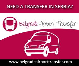 Belgrade airport transfer