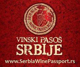 Vinski Pasoš Srbije
